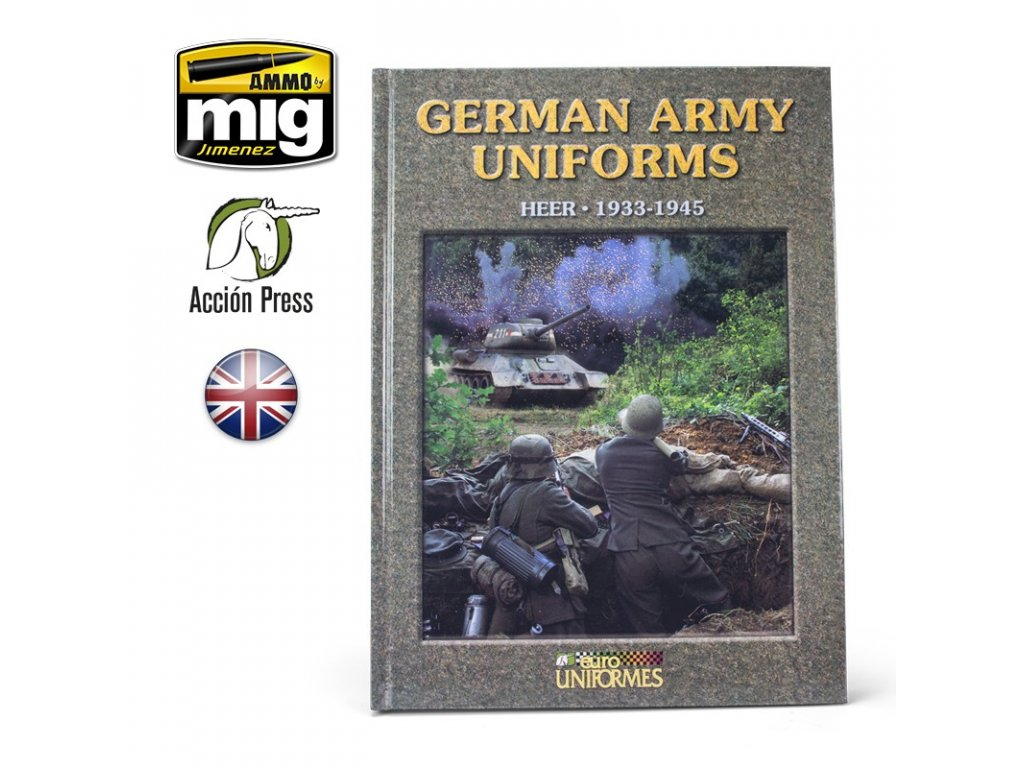 german army uniforms heer 1933 1945