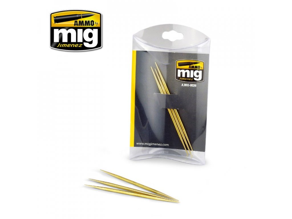 brass toothpicks