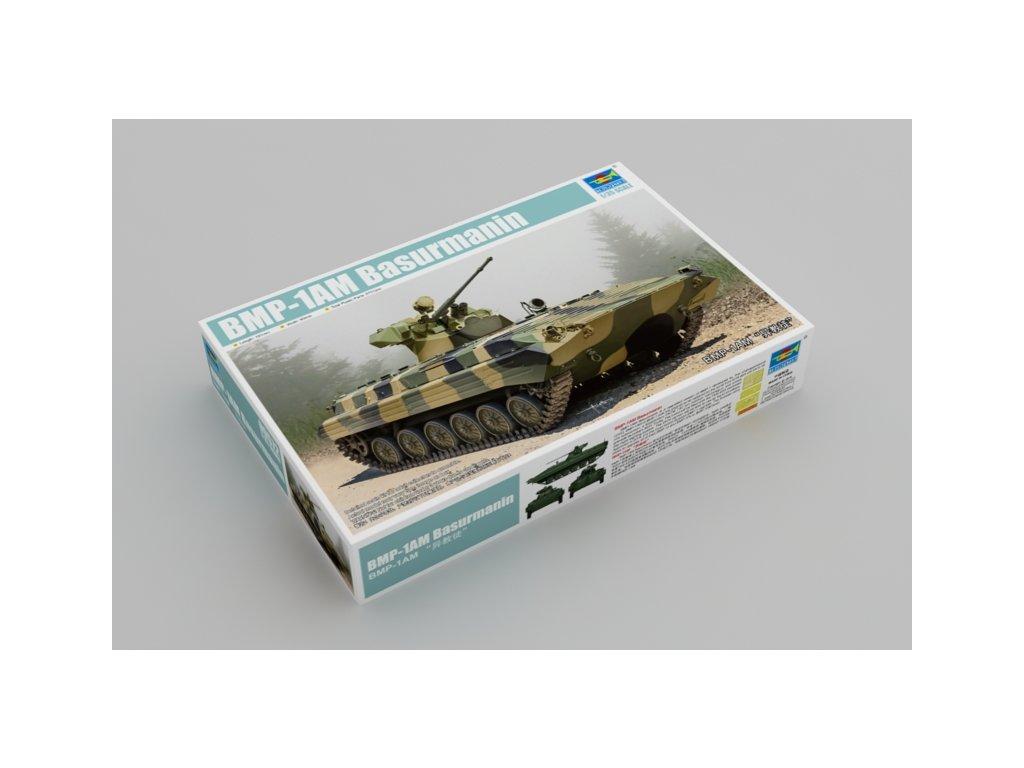 BMP-1 Basurmanin IFV 1:35