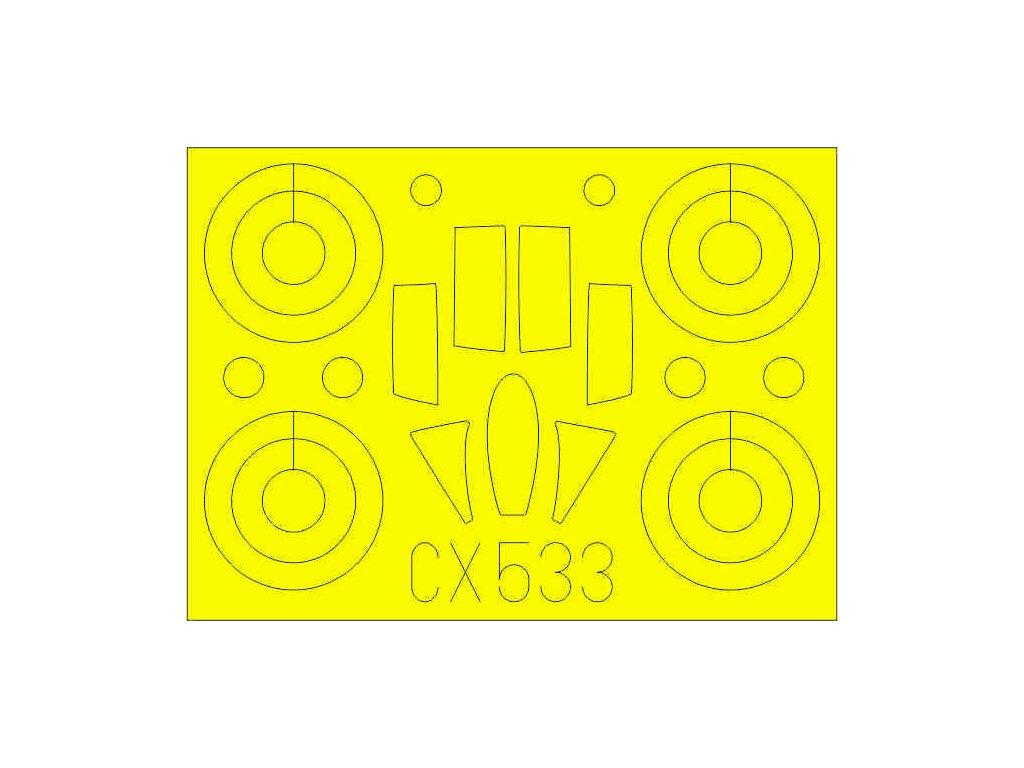 cx533 z1