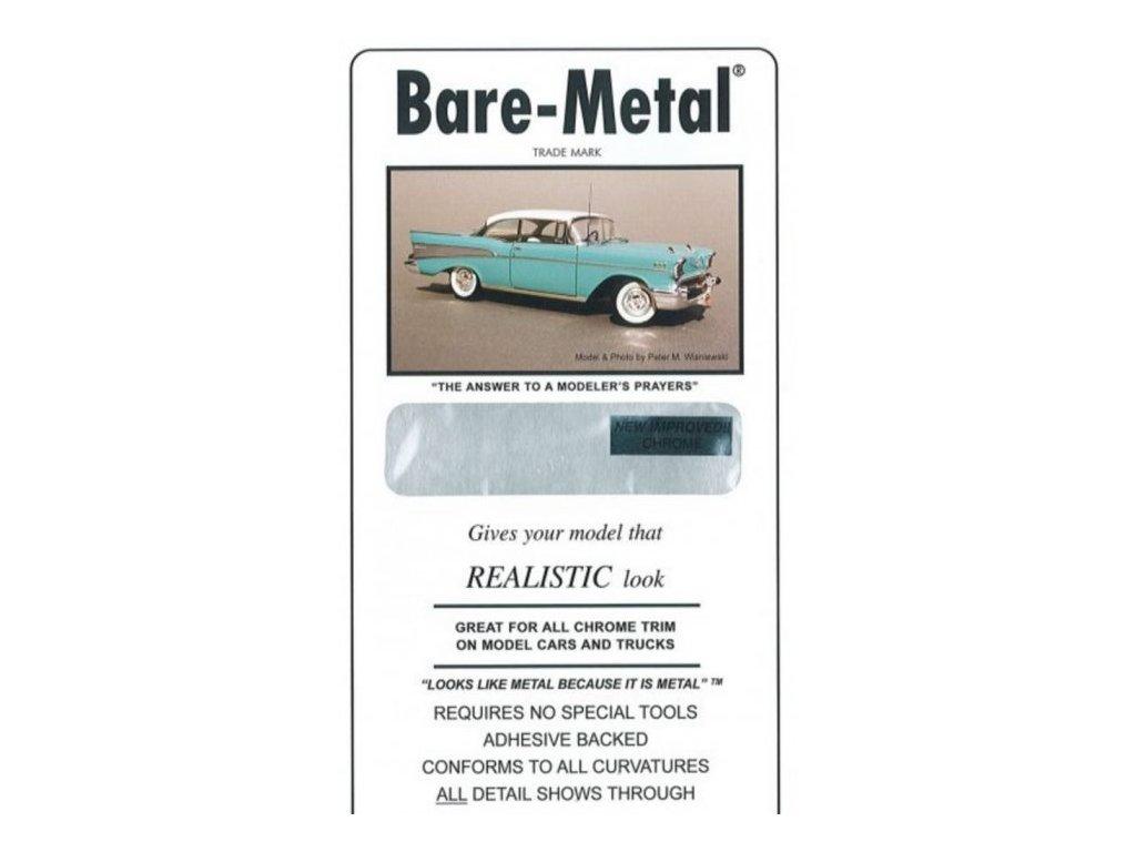 bare metal bmf01