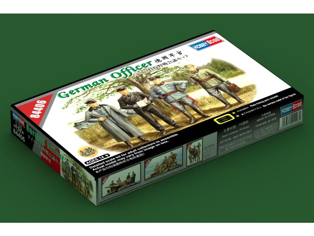 hobby boss 1 35 german officers 84406 246682 p