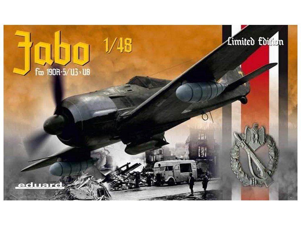 JaBo (Fw 190A) 1:48
