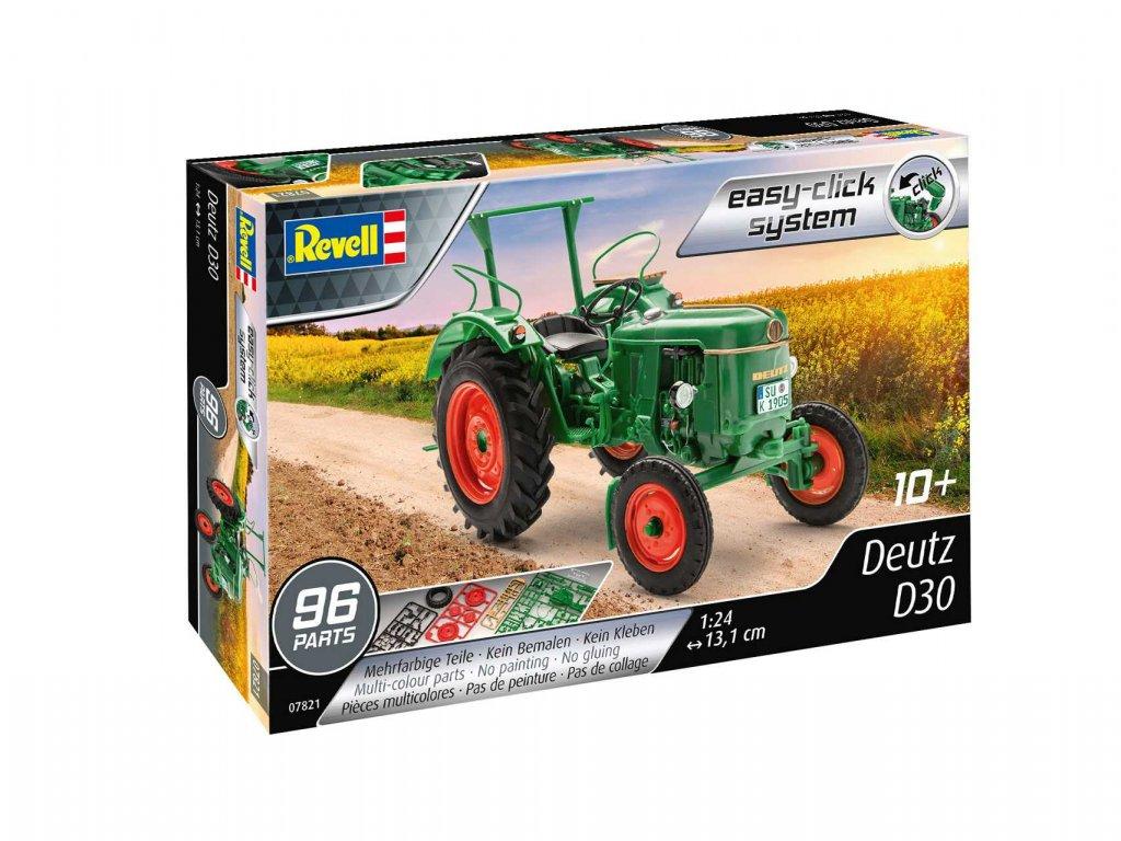 EasyClick traktor 07821 Deutz D30 1 24 a99289064 10374