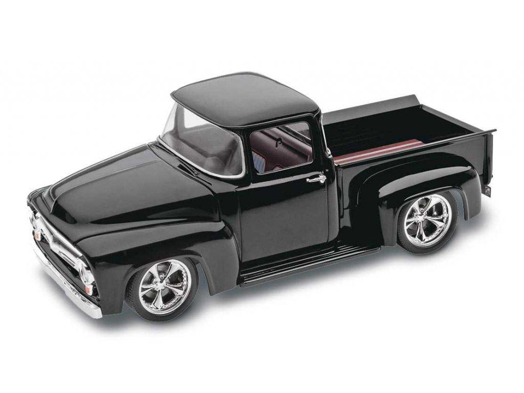 Plastic ModelKit MONOGRAM auto 4426 Foose Ford FD 100 Pickup 1 25 a99951871 10374