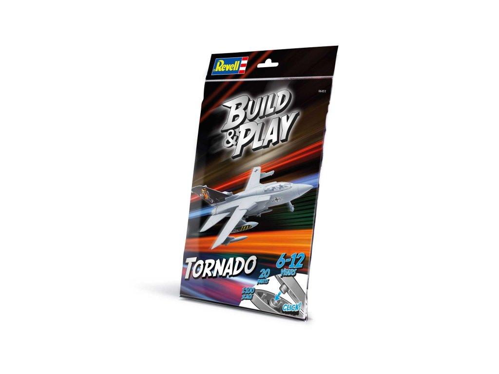 Build Play letadlo 06451 Tornado IDS 1 100 a99289169 10374