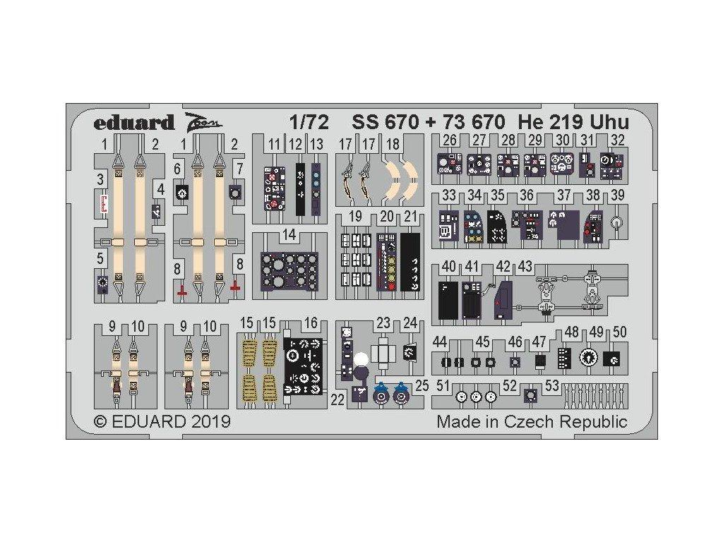 ED SS6701