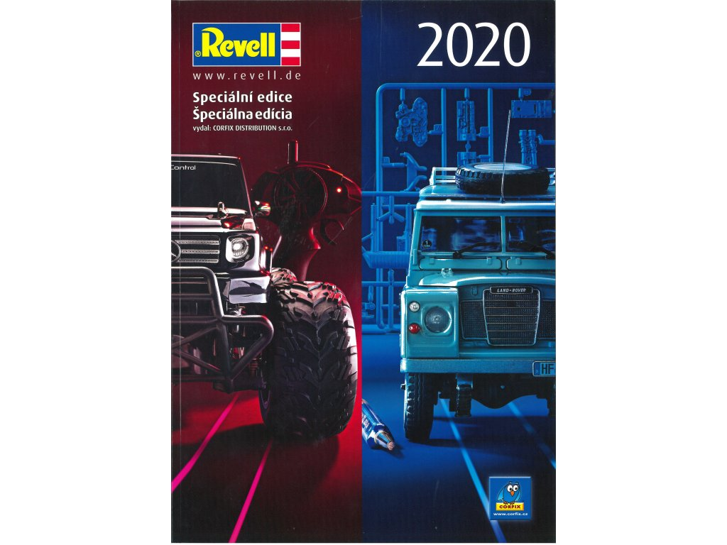 REVELL katalog 2020 a109413268 10374