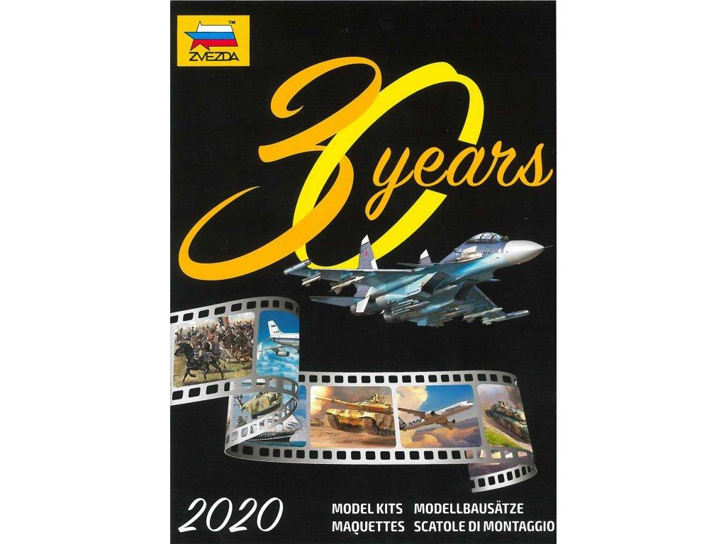ZVEZDA katalog 2020 a109312450 10374