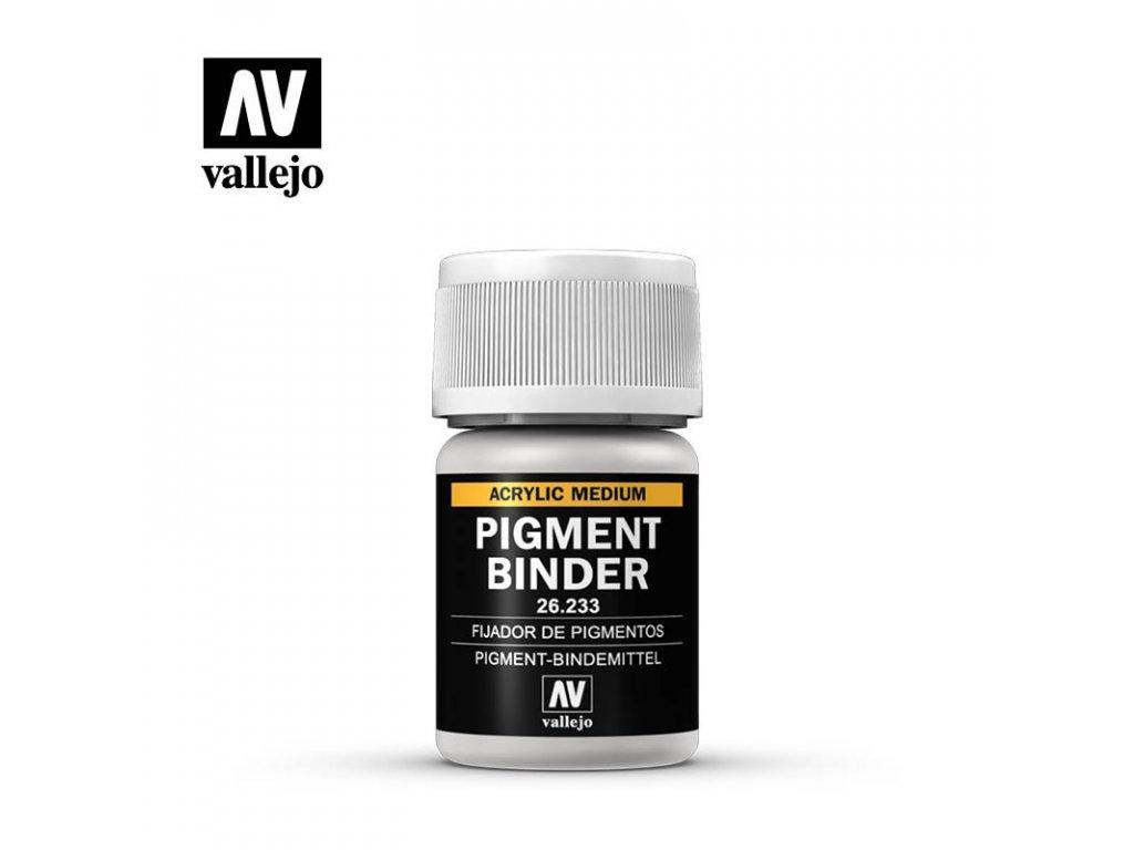 pigment binder vallejo 26233 35ml