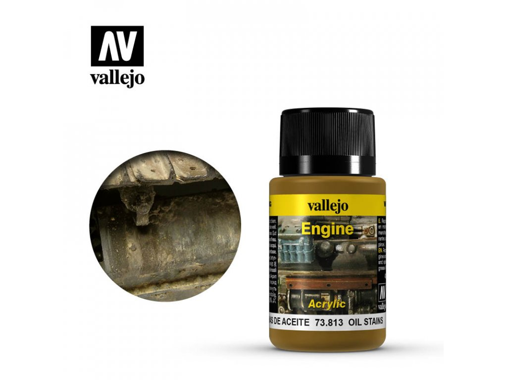 vallejo weathering effects oil stains 73813
