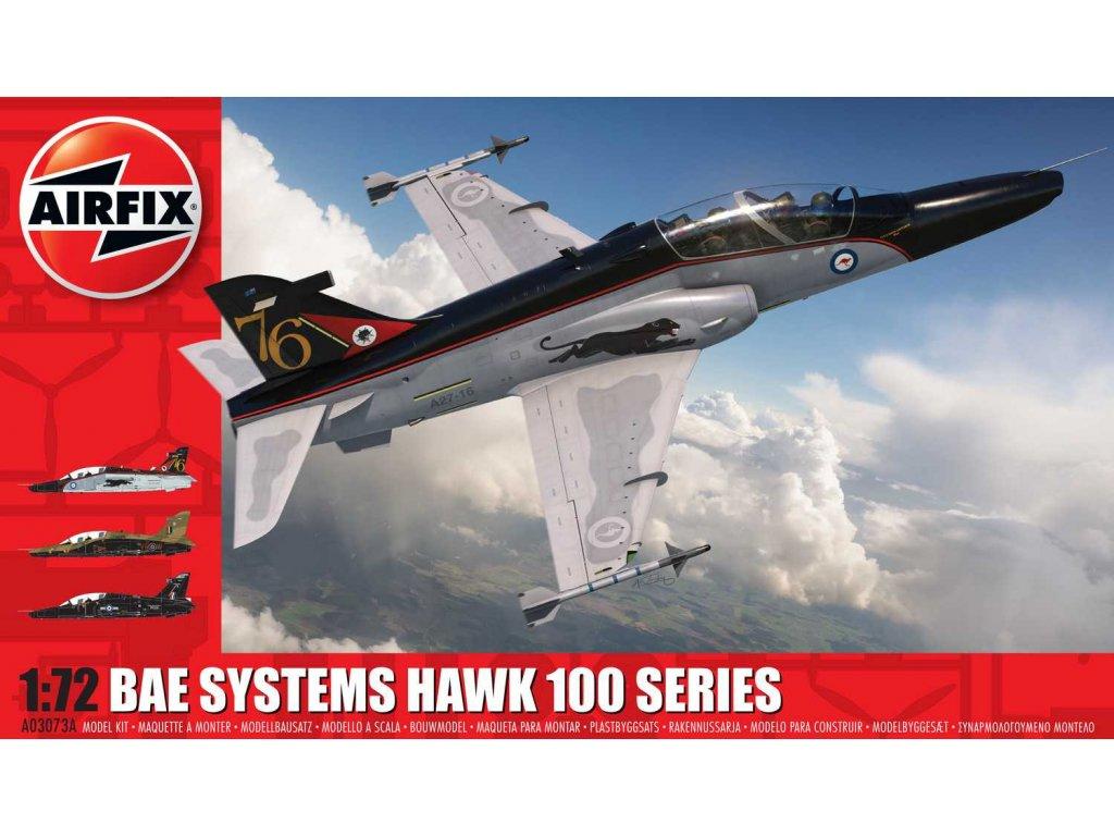 Classic Kit letadlo A03073A BAE Hawk 100 Series 1 72 a109444687 10374
