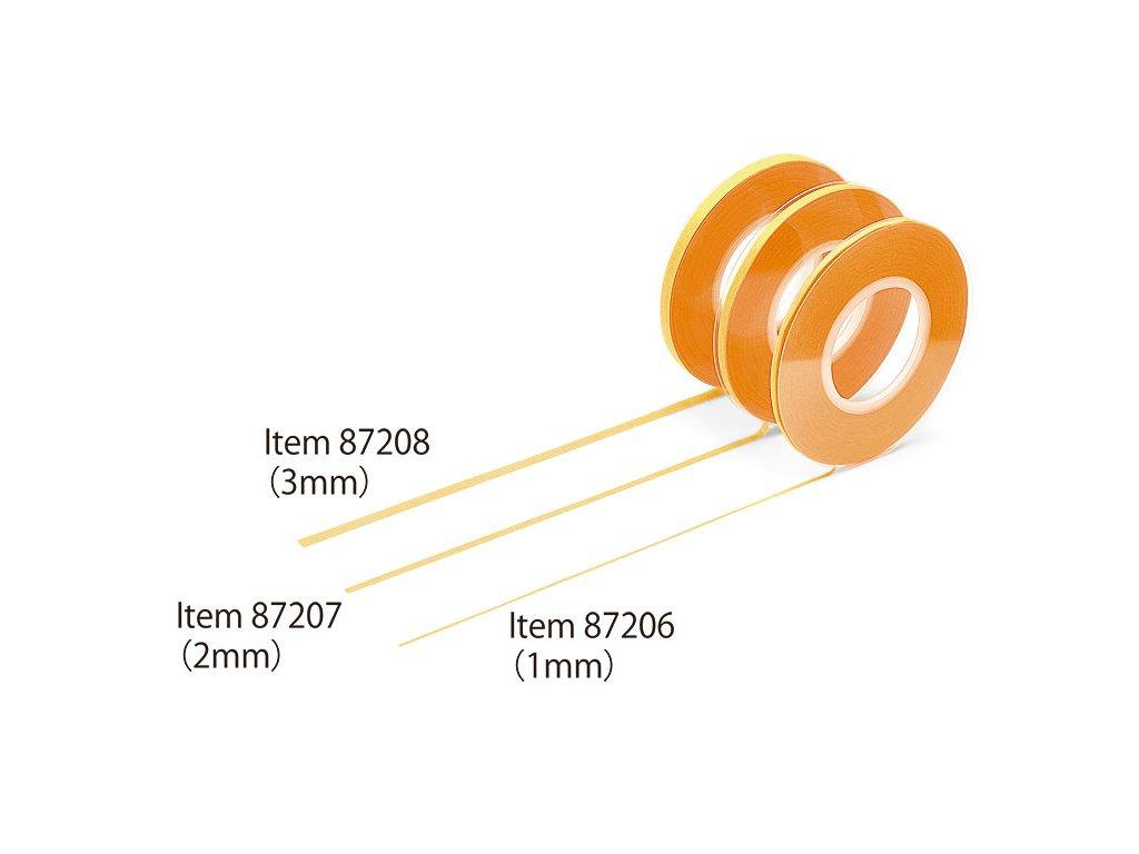 Maskovacia páska 2mm