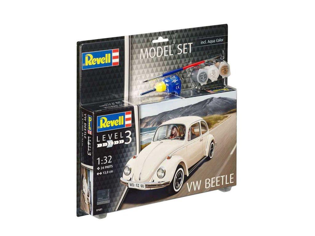 ModelSet auto 67681 VW Beetle 1 32 a70416167 10374