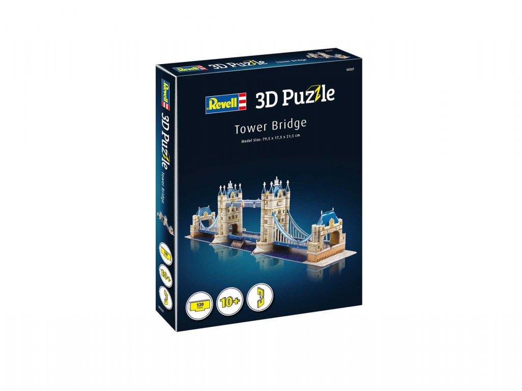 3D Puzzle REVELL 00207 Tower Bridge a109311879 10374
