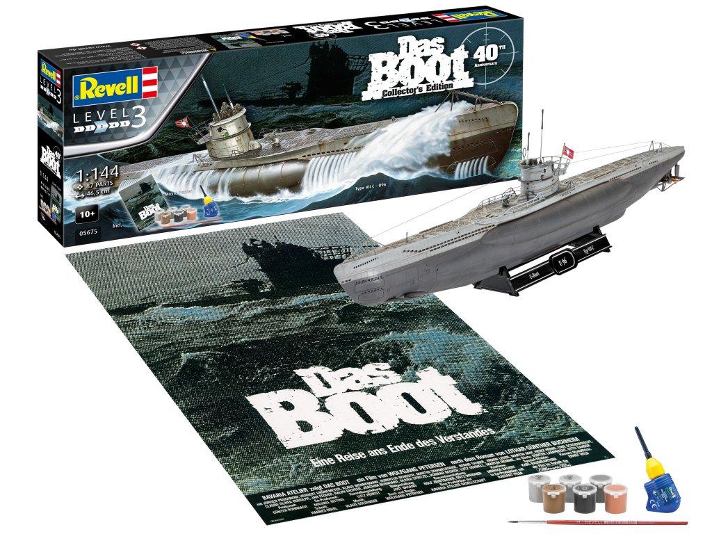 05675 das boot collectors edition nf 02