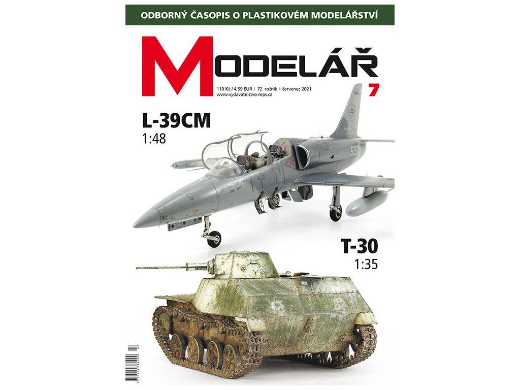 modelar 2107