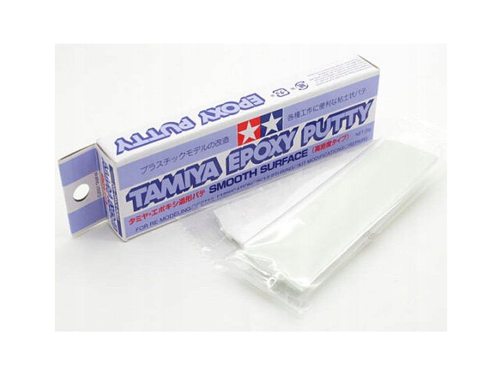 TAMIYA 87052 EPOXY PUTTY SZPACHLOWKA MODELARSKA