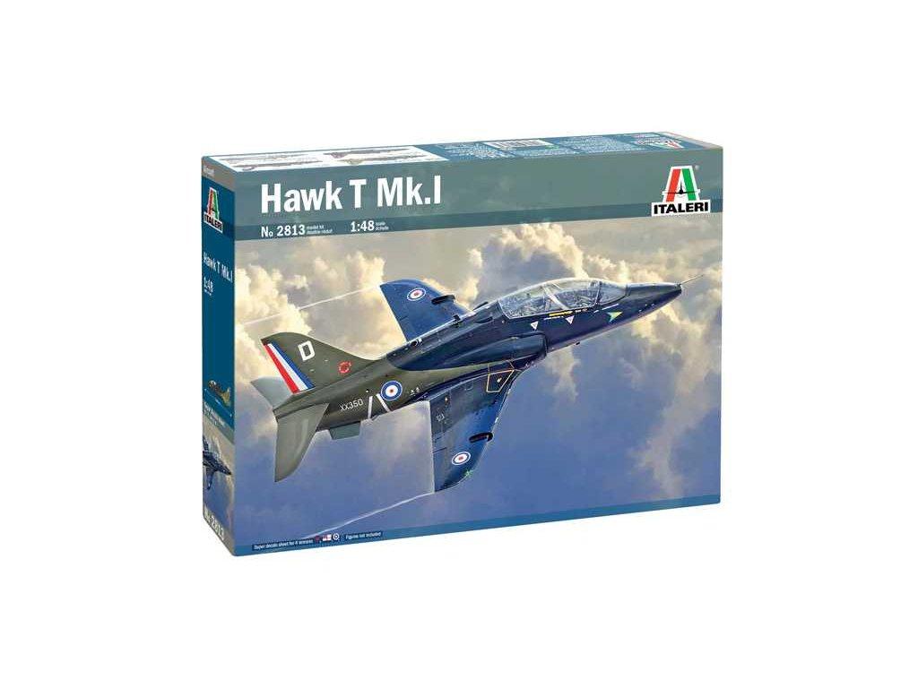 Model Kit letadlo 2813 BaE Hawk T Mk 1 1 48 a121732065 10374
