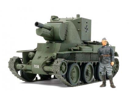 Finnish Army Assault Gun BT-42 1:35