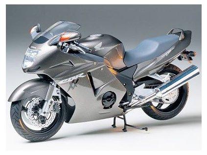 Honda CBR 1100XX Super 1:12