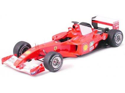 Ferrari F1 2001 1:20
