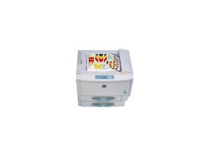 Priehľadný obtlačkový papier lakovaný pre laserové tlačiarne A4