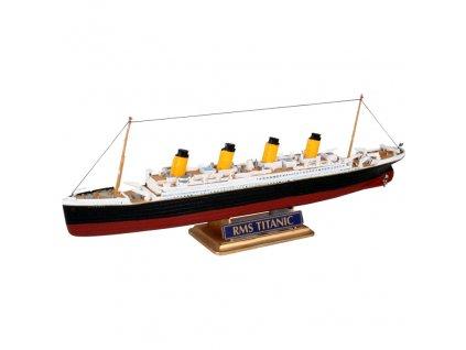 R.M.S. Titanic 1:1200