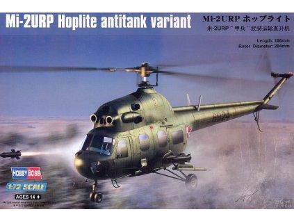 Mil Mi-2URP Hoplite ANTITANK 1:72