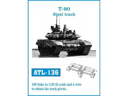 T-90 1:35