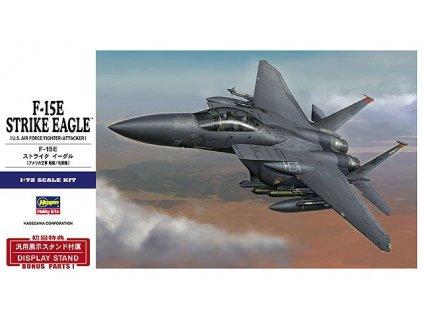 F-15E Strike Eagle 1:72