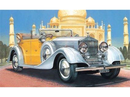 Rolls Royce Phantom II 1:24