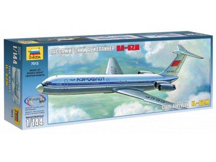 Il-62M 1:144