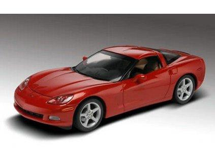 Corvette C6 2005 1:25