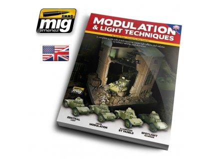 Modulácie a technika svetla