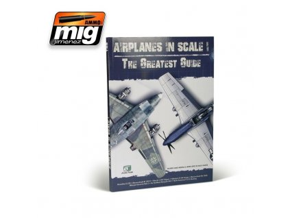 Airplanes in Scale (ENGLISH)