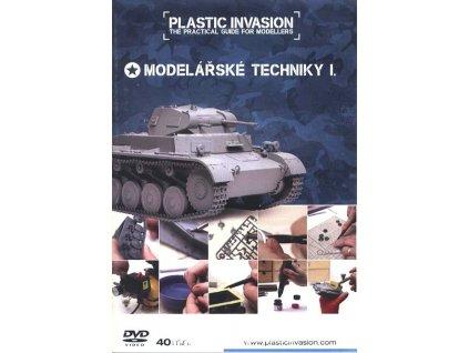 Modelárske techniky I.