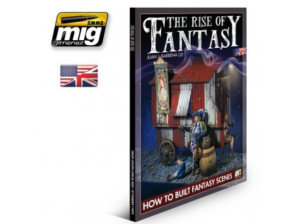 The Rise Of Fantasy (English)