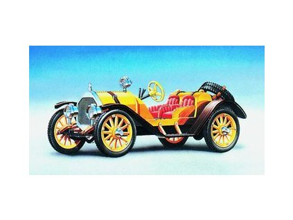 Mercer ''Raceabout'' 1912 1:32