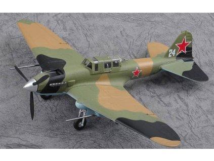 Iljushin Il-2M3 1:72