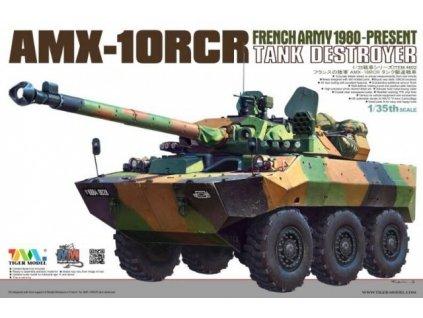 French AMX-10RCR 1:35