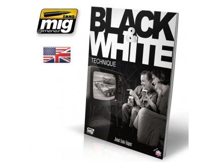 Black & White Technique (EN)