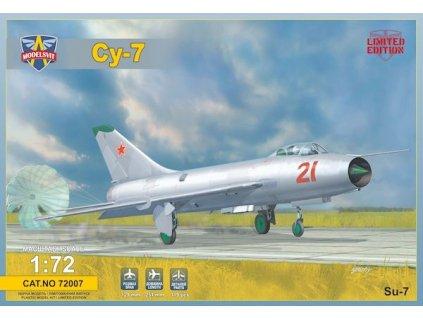 Su-7 1:72