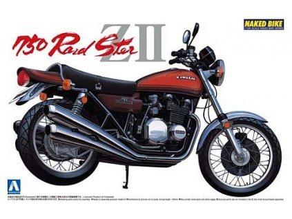 Kawasaki 750 RS Z II 1:12