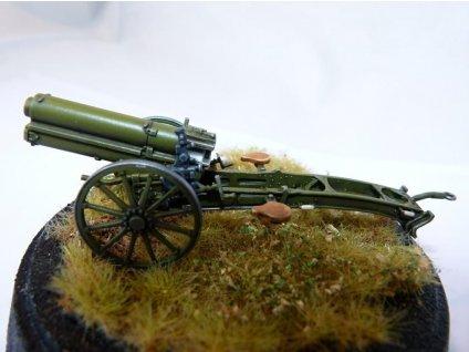 7,5 cm horský kanon vz.15 1:35