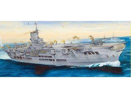 HMS Ark Royal 1939 1:350