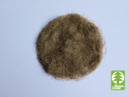 Statická tráva 4,5 mm - neskoré leto 50 g