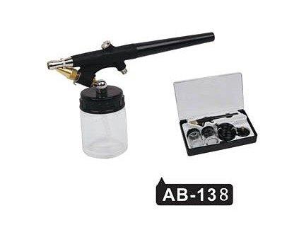 Striekacia pištol Royalmax AB-138 s tryskou 0,5mm