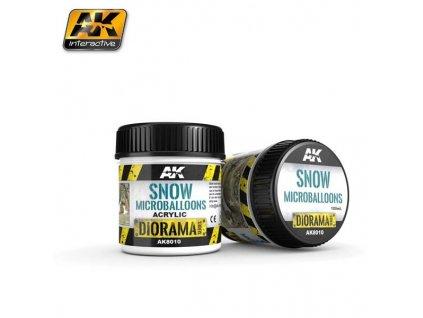 Snow Microbaloons 100ml