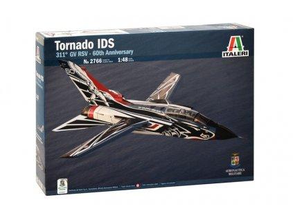 Tornado IDS 311° GV RSV - 60th Anniversary 1:48